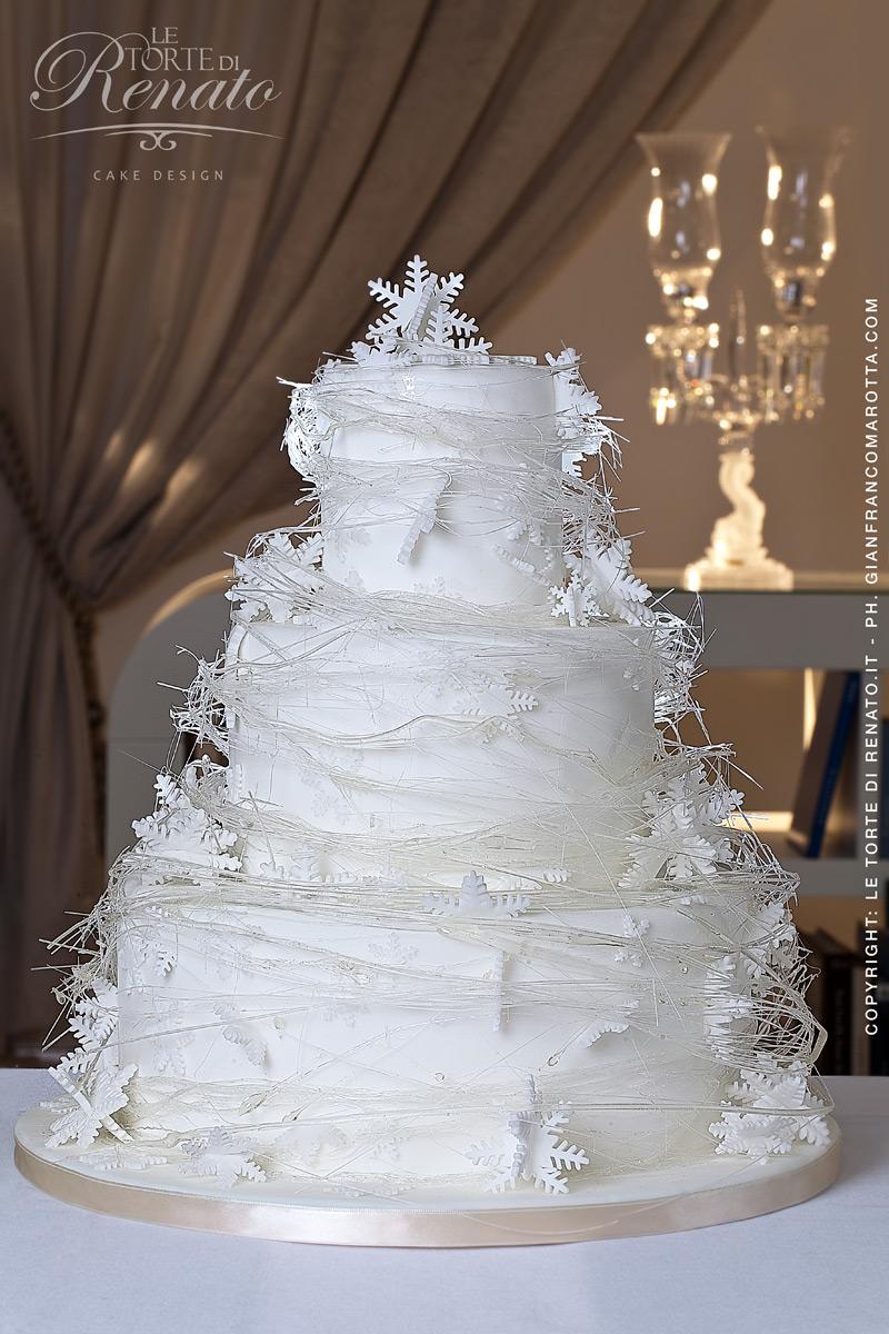 Renato ardovino tra pasticceria e arte la cinzia for Arte delle torte clementoni